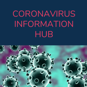 Back to Business - Coronavirus Information Hub